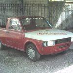 Fiat Fiorino pick-up – Régis Trautmann – Novo Hamburgo, RS