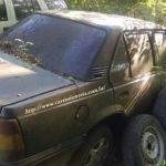 Chevrolet Monza – Igor Vieira – Rio de Janeiro, Rj