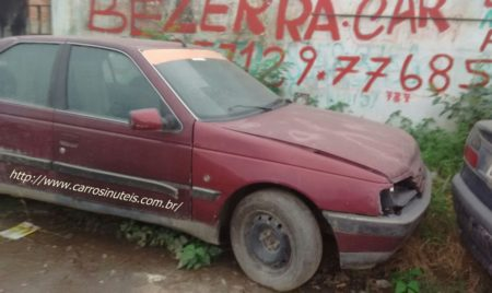 IMG-20170521-WA0030-1-450x268 Peugeot 405 - Igor Vieira - Duque de Caxias RJ