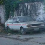 VW Gol – Igor Vieira – Duque de Caxias, RJ