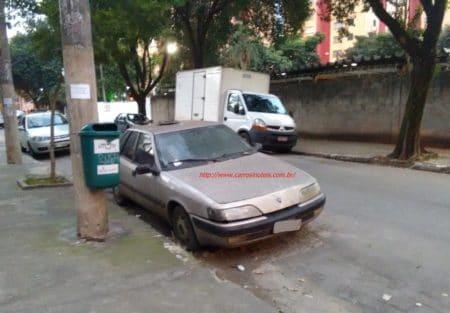 IMG_20160628_173713719-450x313 Daewoo Espero - Eduardo Ferreira - Brás, SP