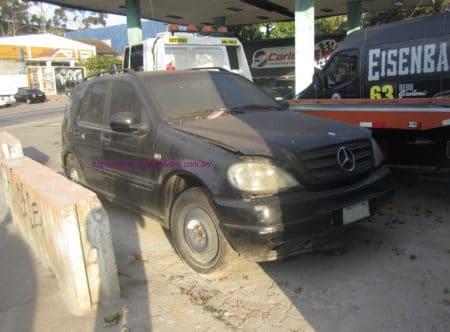 IMG_2329-450x332 Mercedes ML- Yuri Silva - Cidade Dutra, SP