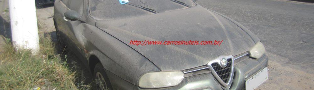 IMG_2456-1000x288 Alfa Romeo 156 - Yuri Silva - Cidade Dutra, SP