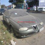 Alfa Romeo 156 – Yuri Silva – Cidade Dutra, SP