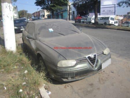 IMG_2456-450x338 Alfa Romeo 156 - Yuri Silva - Cidade Dutra, SP