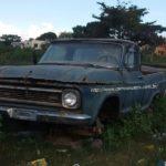 Chevrolet C10 – Igor Vieira – Duque de Caxias RJ