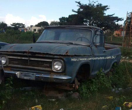 IMG-20170702-WA0002-450x375 Chevrolet C10 - Igor Vieira - Duque de Caxias RJ