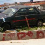 Fiat Tempra – Danilo Mauricio – Interlagos, SP