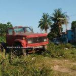 Chevrolet D60 – Igor Vieira – Duque de Caxias, RJ