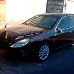 Peugeot 607 – Filipe Lawrence – Fortaleza, CE