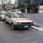 VW Quantum – Allan Figueiredo – São Vicente, SP