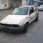 Ford Fiesta – Allan Figueiredo – São vicente, SP