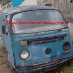 Volkswagen Kombi – Igor Vieira – Duque de Caxias, RJ