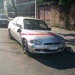 Ford Escort – Allan Figueiredo
