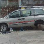 Dodge Caravan – Igor Vieira – Duque de Caxias RJ