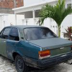 Chevrolet Chevette – Carlos Magno – Mossoró – RN