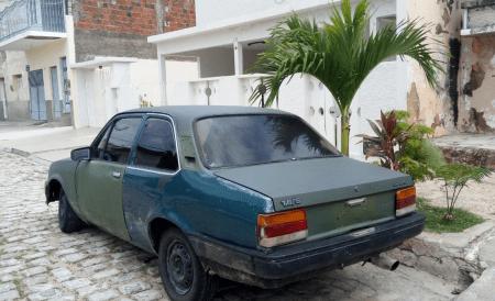 carros-inuteis-chevette-450x274 Chevrolet Chevette - Carlos Magno - Mossoró - RN