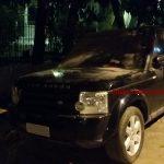 Land Rover Discovery 3 – Filipe – Fortaleza, CE