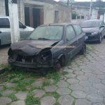 Renault Clio – Allan Figueiredo – São Vicente, SP