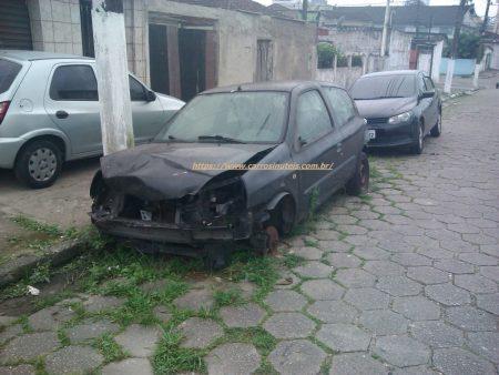 4-450x338 Renault Clio - Allan Figueiredo - São Vicente, SP