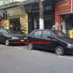 Chevrolet Omega e Fiat Palio – Allan Figueiredo – São Vicente, SP